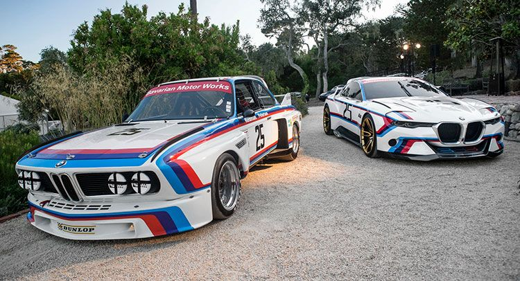 BMW Is Cooking A New CSL Model For 2016, Says Report