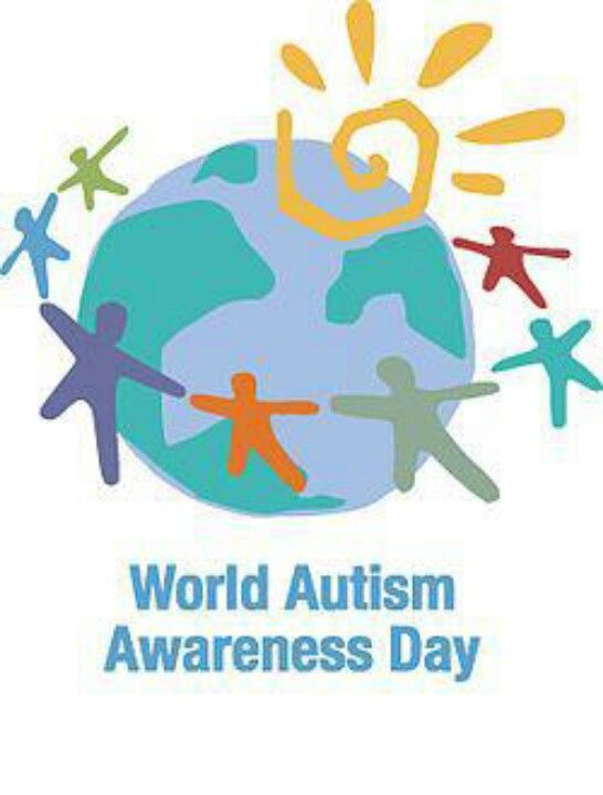 World Autism day....