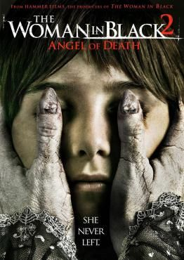 Woman In Black: Angel Of Death, Movie on DVD, Horror Movies, even more horror movies, even more horror movies on DVD
