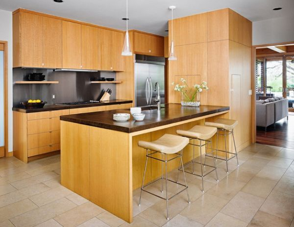 Asian Kitchen Designs, Pictures and Inspiration | Asian kitchen ...