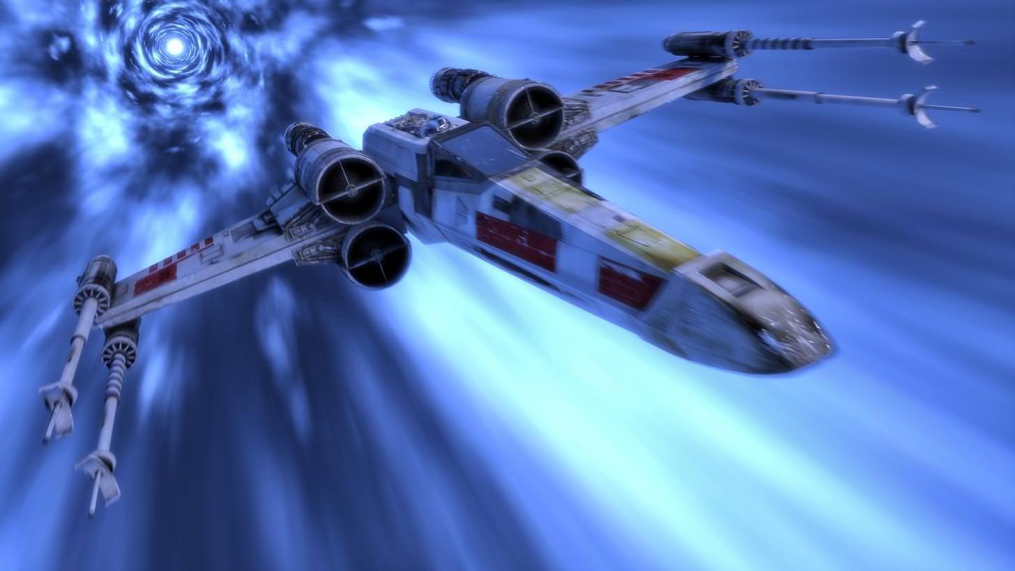 4K Star Wars Wallpapers - Album on ...