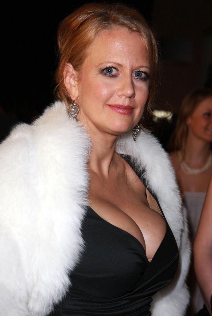Andrea Sawatzki Sexy pin auf famous actresses