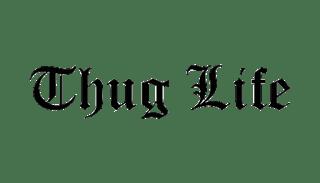 Pin By Reh Sousa On Outlawz Thug Life Thug Life Meme Thug