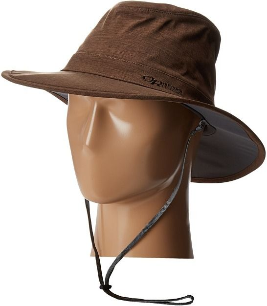 Outdoor Research Olympia Rain Hat  8c762dc04d6