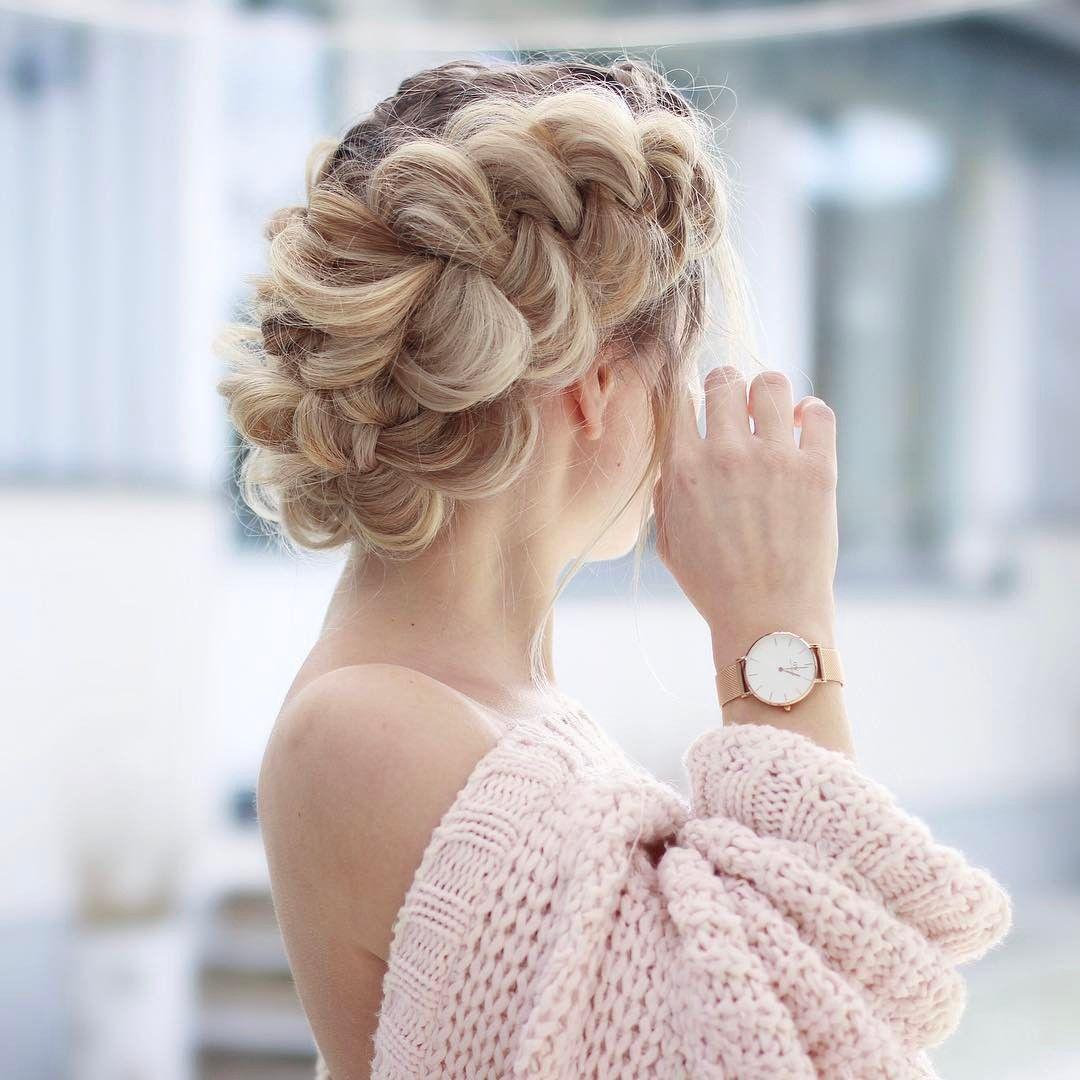 Awesome Красивые косы на длинные волосы фото u Оригинальные
