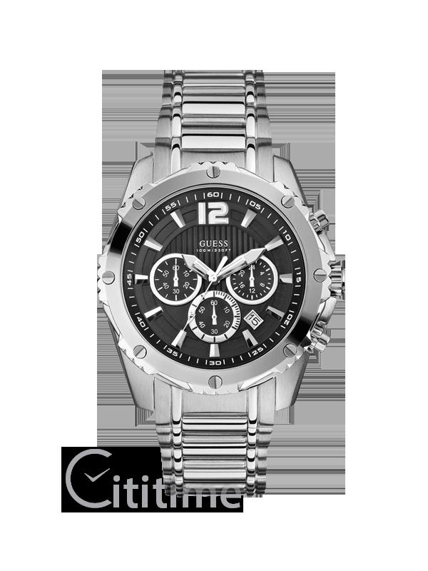Đồng hồ hiệu Guess W0165G1