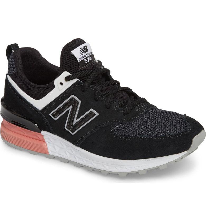 New Balance 574 T3 Sport Sneaker (Men Sneakers, Sneakers