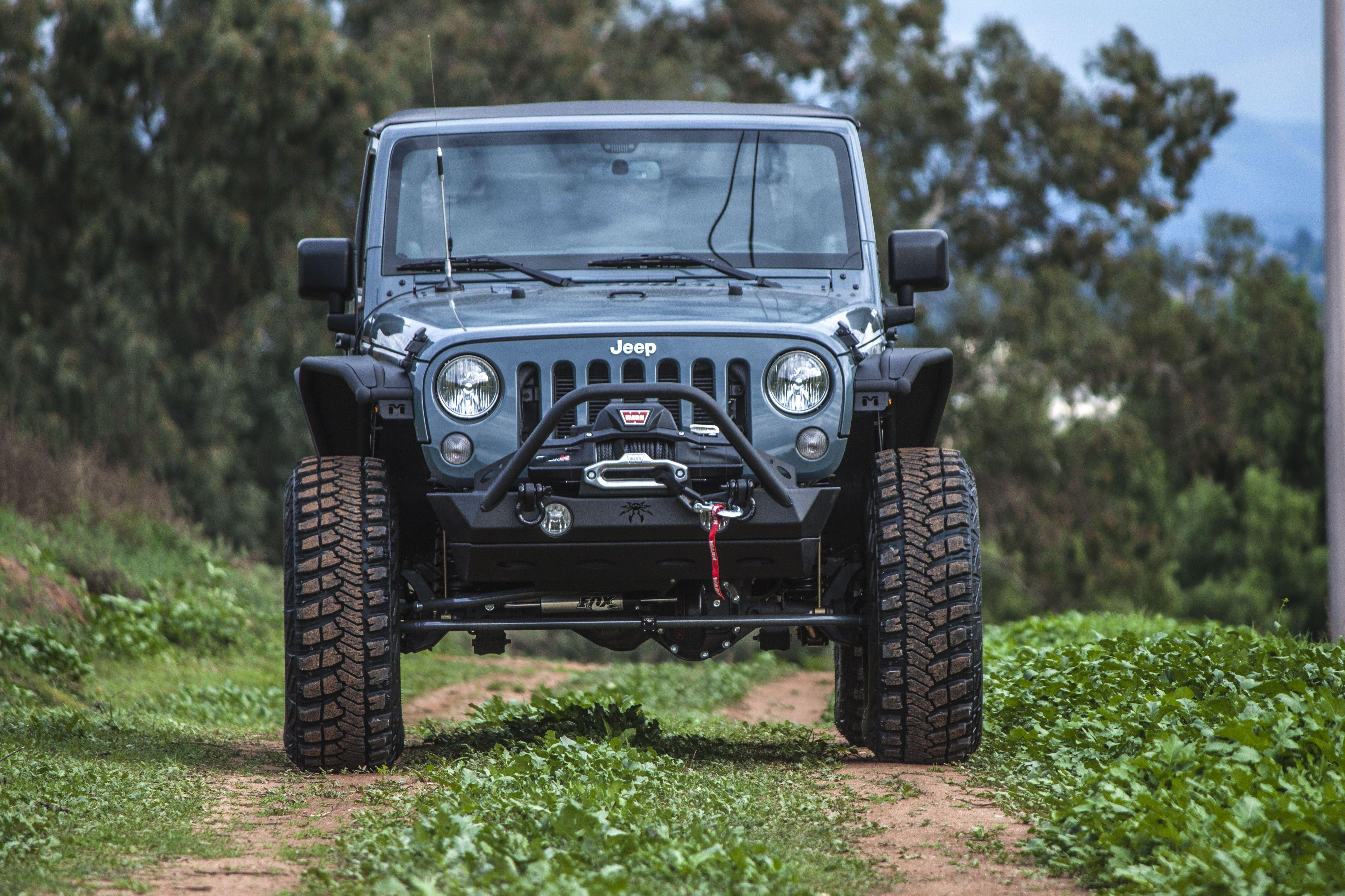 Jk Build Specs 3 5 Lift 37s Jeep Jku Jeep Wrangler Forum