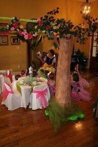 Teeparty für kleine Mädchen Michigan, Bilder von Mädchen, die süß kacken