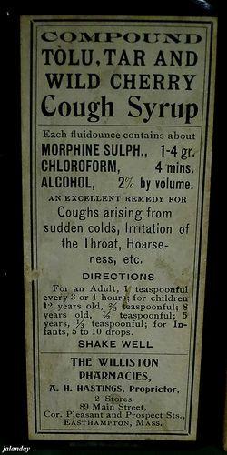 Shelburne Museum General Store 032 Vintage Medical Old Medicine