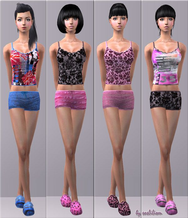 Adult sims 2 mods