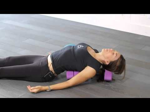 video  yoga yoga poses for sinus congestion  chest
