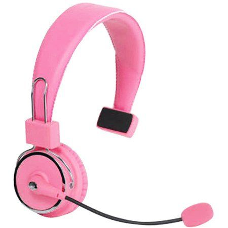 Cell Phones Bluetooth Noise Cancelling Headset Headset
