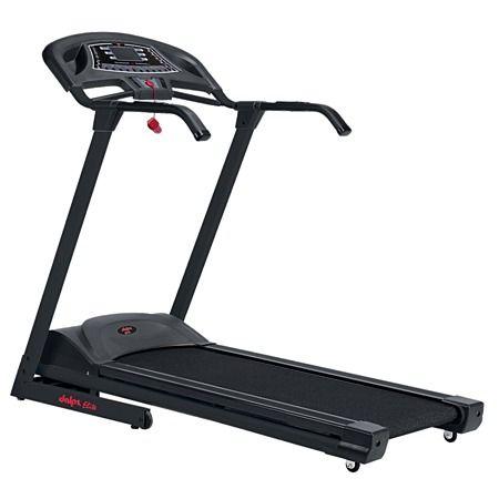Dalps elite motorized treadmill tm exercise equipment