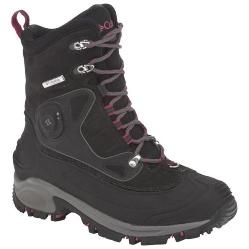d12eacb004c Columbia Bugathermo Omni Heat Reflective Electric Womens Boots ...