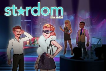 Games like moviestarplanet with dating games