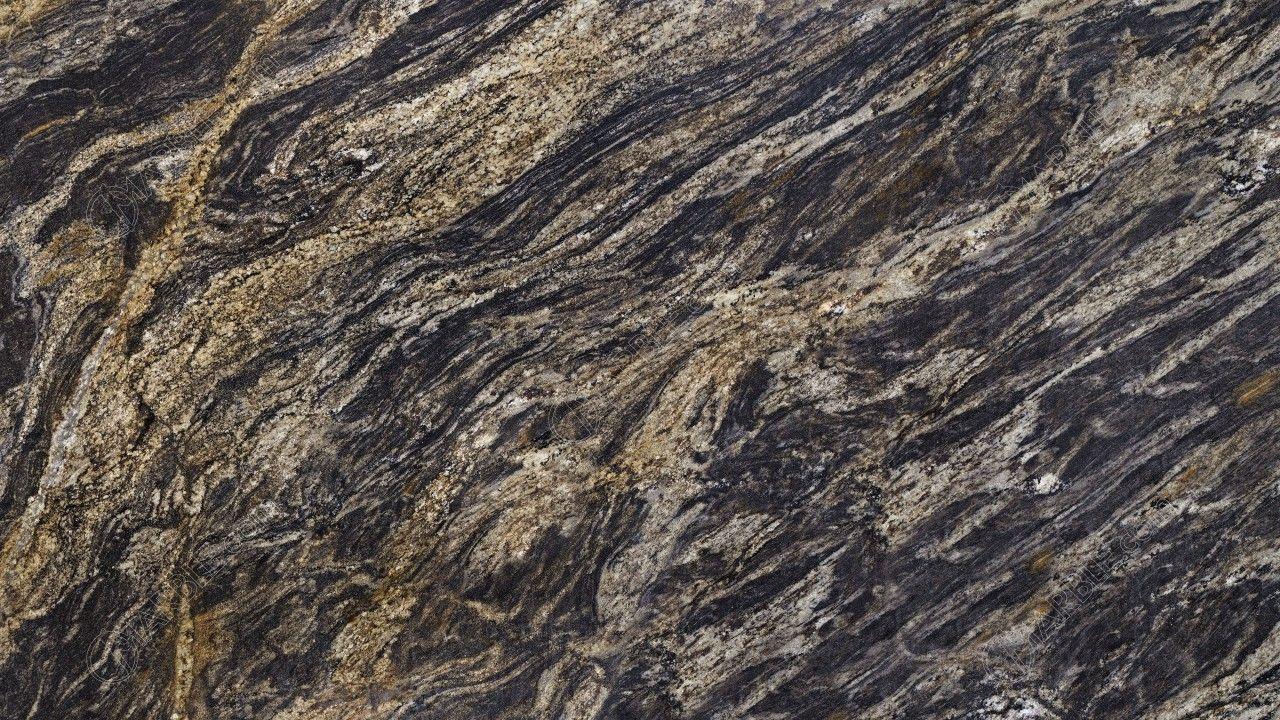Granite Black Thunder