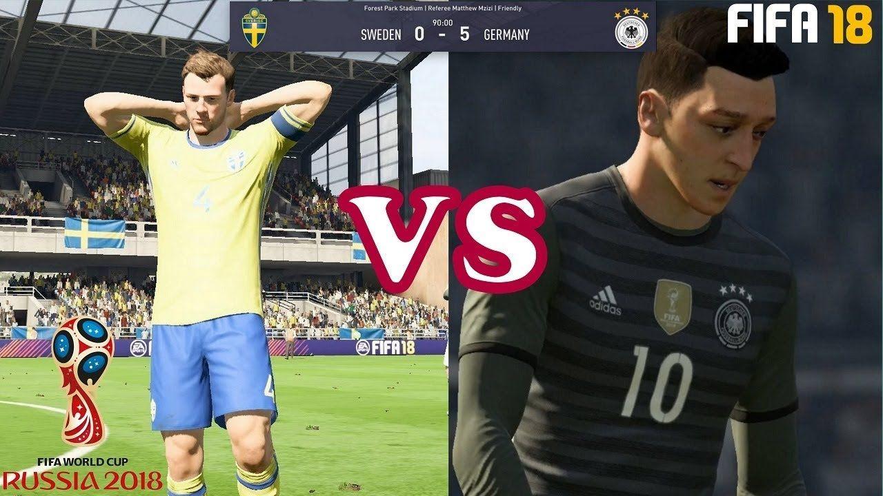 Pin On Let S Enjoy Fifa 18 New Walkthrough Gameplay