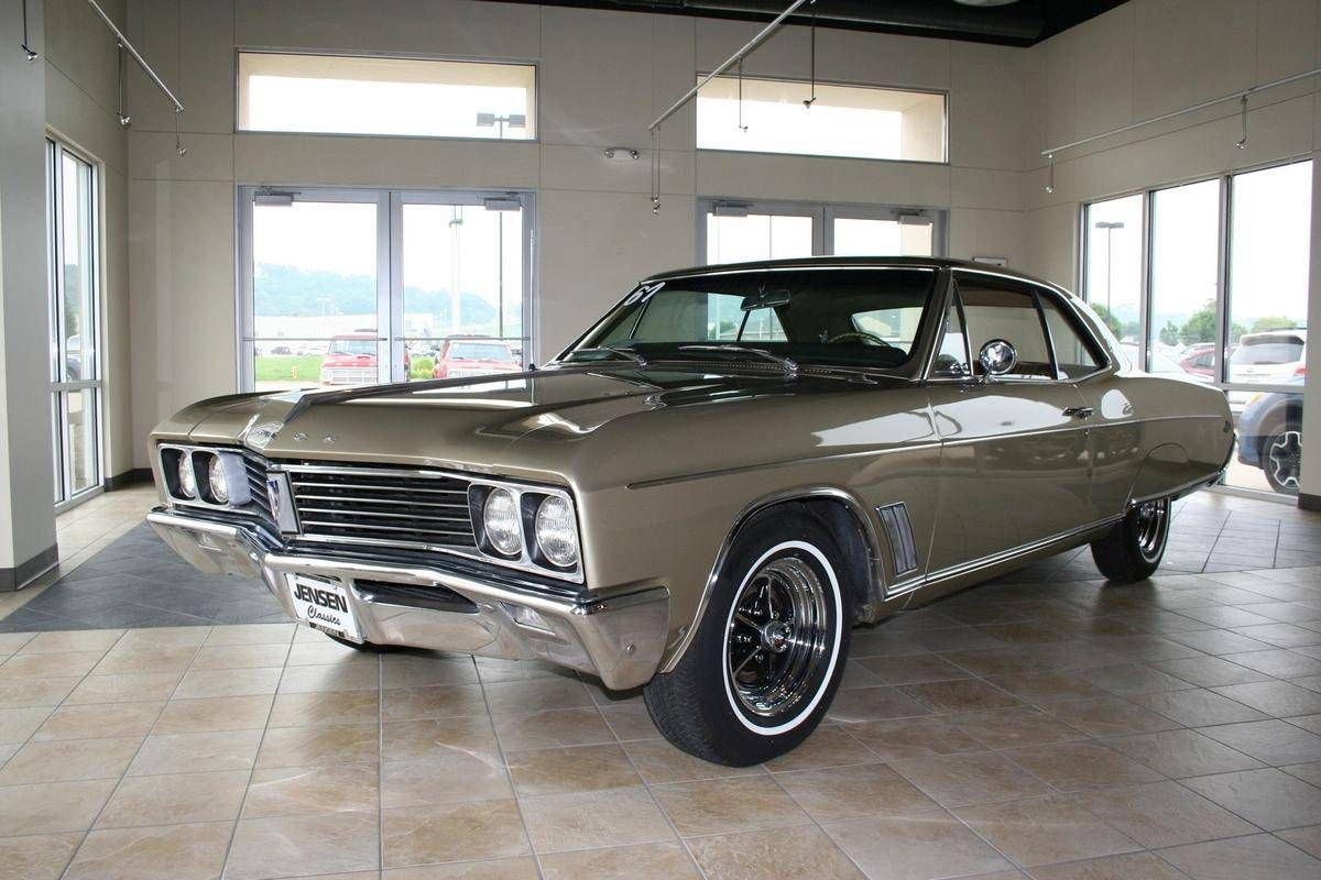 1967 Buick Skylark For Sale 1842612 Hemmings Motor News Buick Skylark Buick Skylark