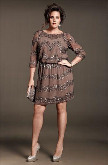 Adrianna Papell Holiday Dresses