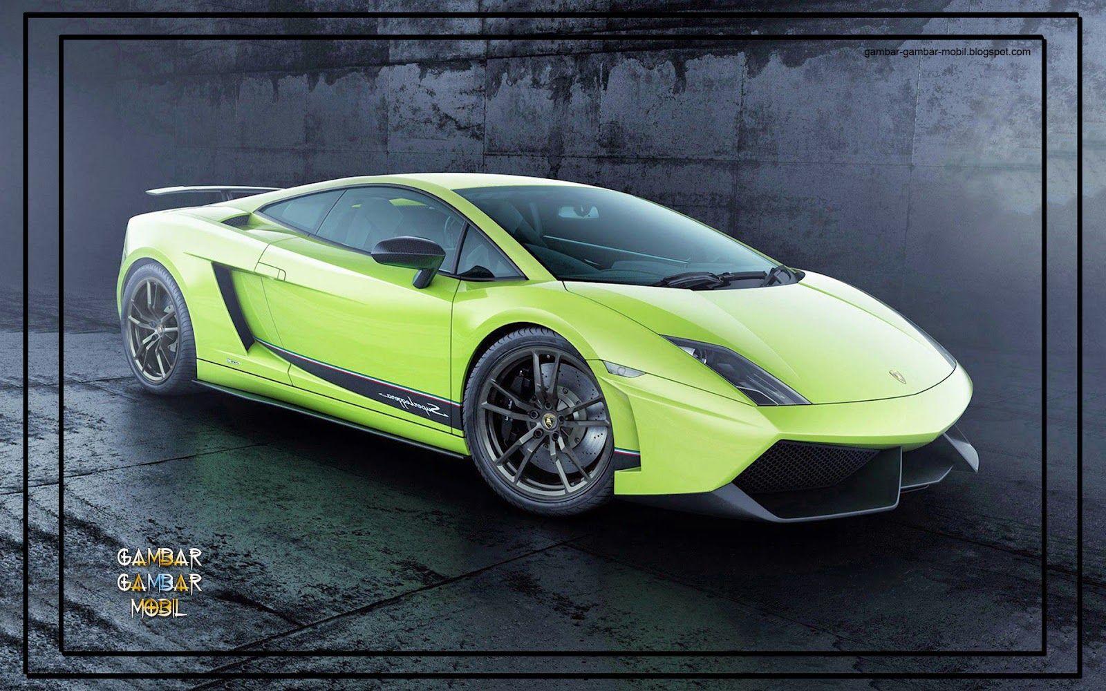 Gambar Mobil Balap Galardo Lamborghini Pinterest Lamborghini