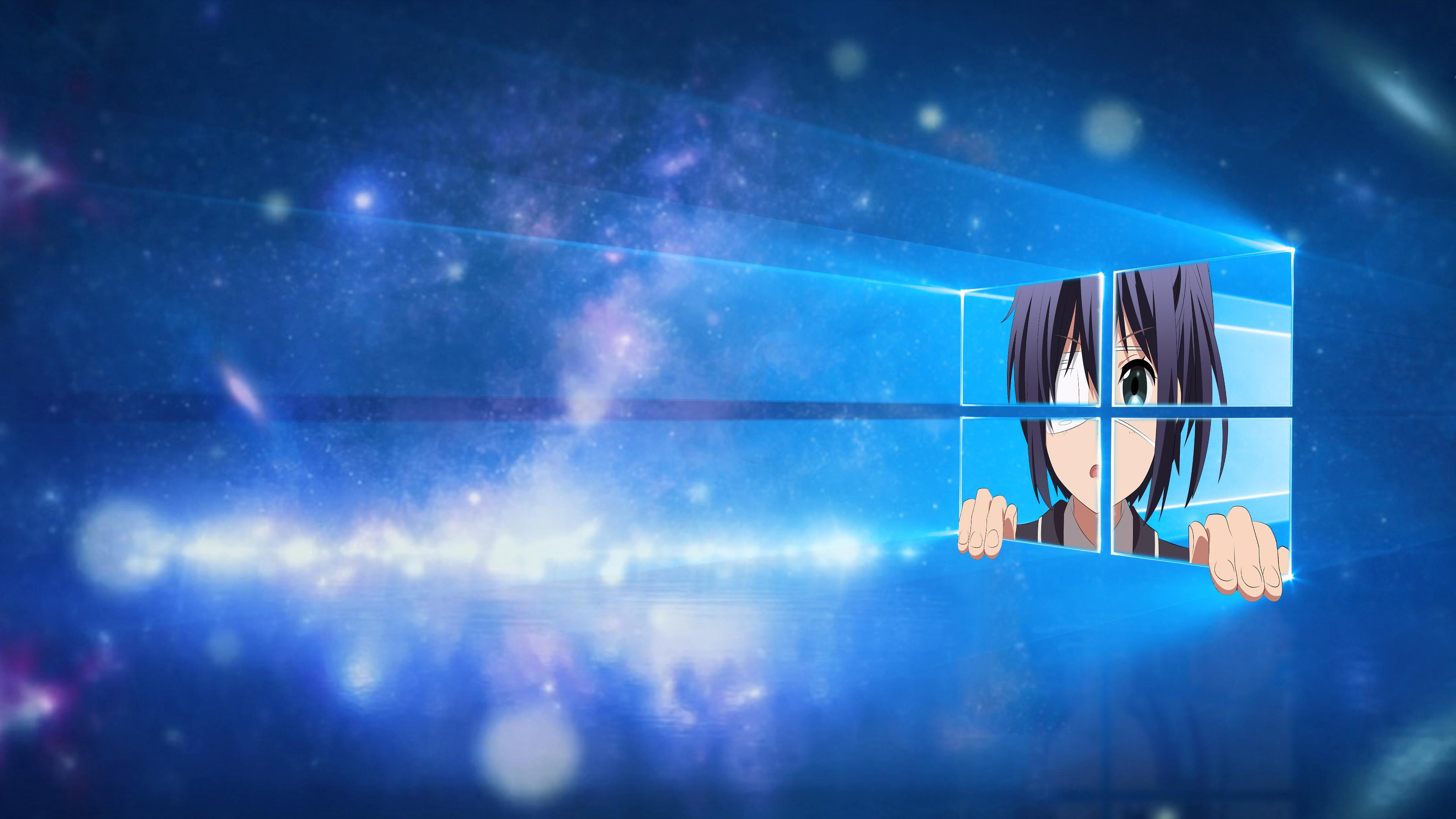Windows Anime Background 3840x2160 Anime Wallpaper Wallpaper Windows 10 Anime Background