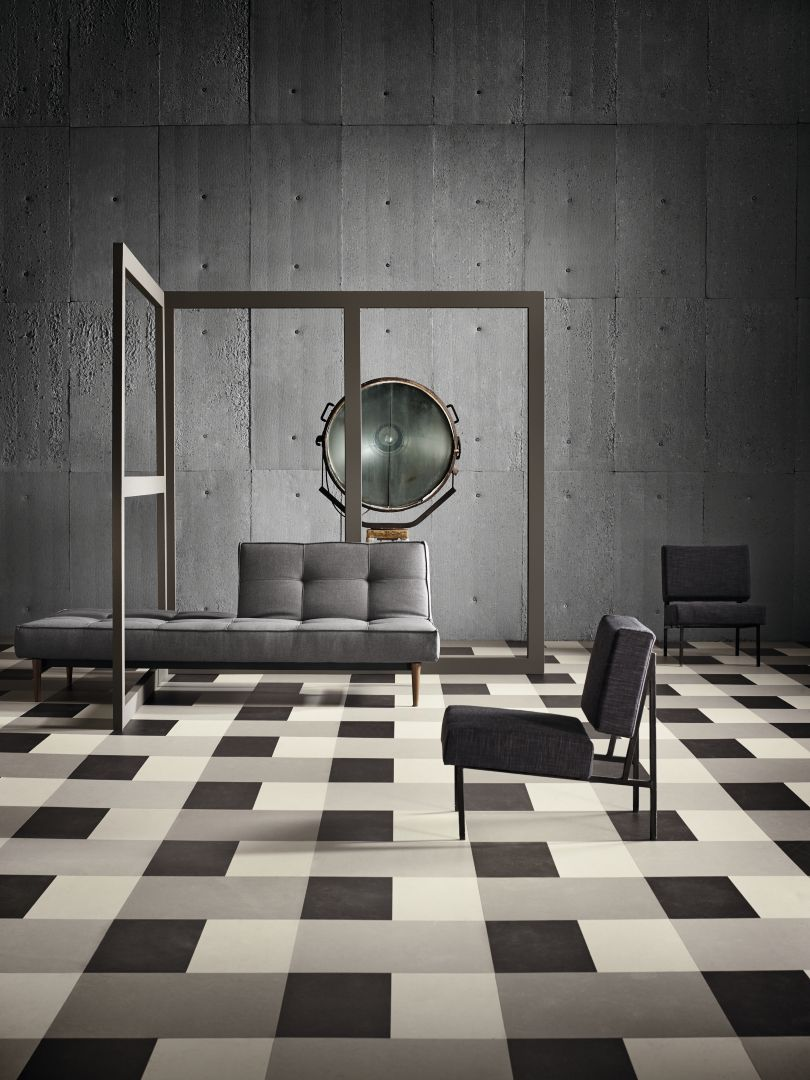 Forbo flooring systems product marmoleum modular architecture forbo flooring systems has introduced marmoleum modular a naturally sustainable tile collection comprised of 44 beautiful colors and three coordinated dailygadgetfo Image collections