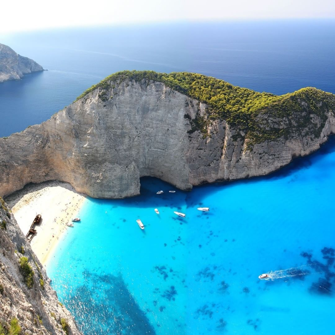 Navagio Beach Zakynthosionian Islands Greece Compare Flights Hotels Car Hire Annonces