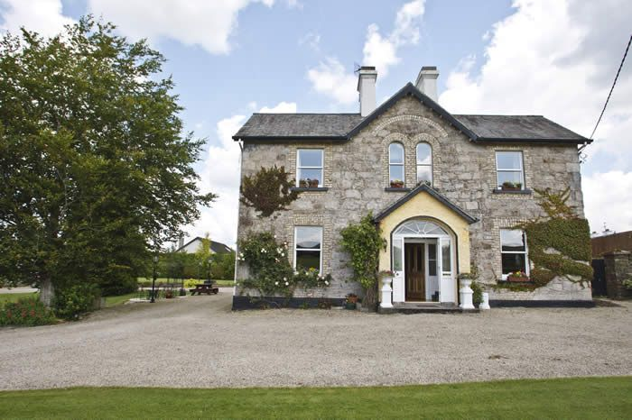 Ardmore Country House Bed And Breakfast Kinnitty Birr Moneygall