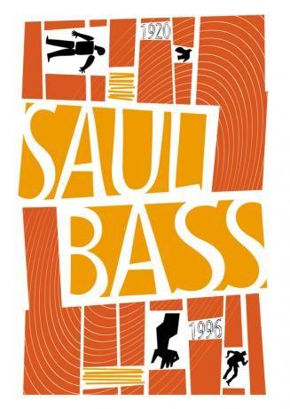 saul bass bio