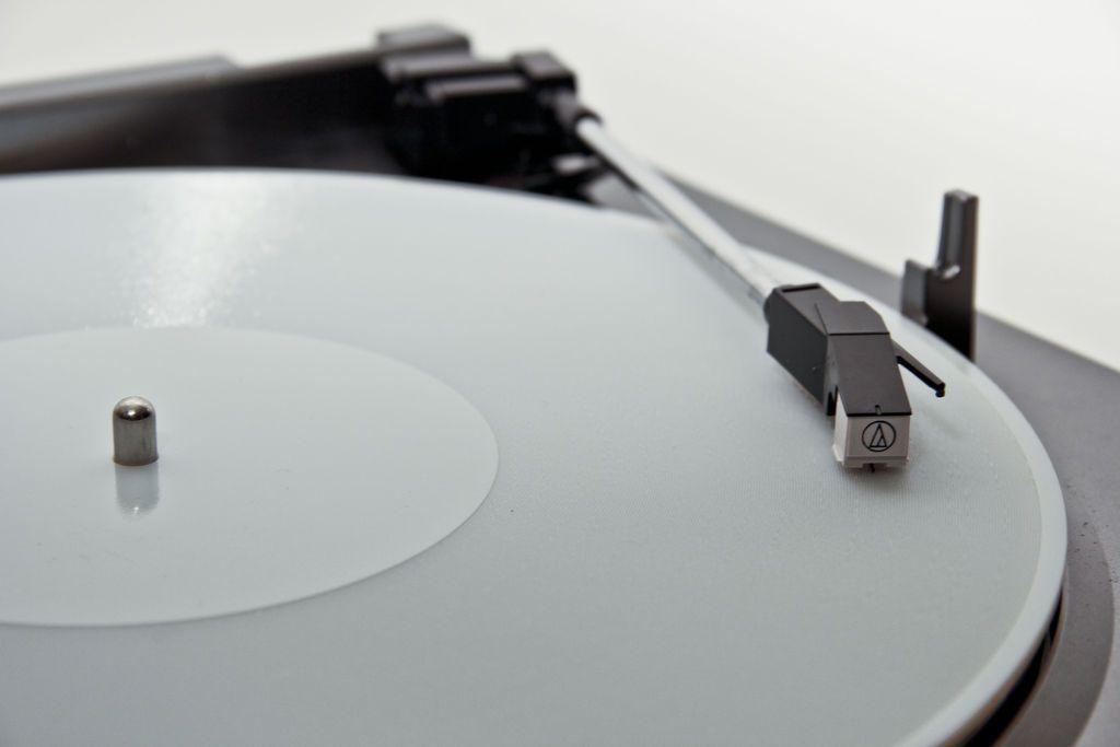 Vinilos Impresos En 3d Que Reproducen Musica Digital Audio