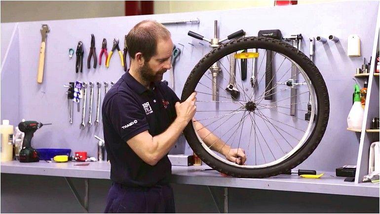 Bicycle tire puncture repair bicycle tires bicycle repair