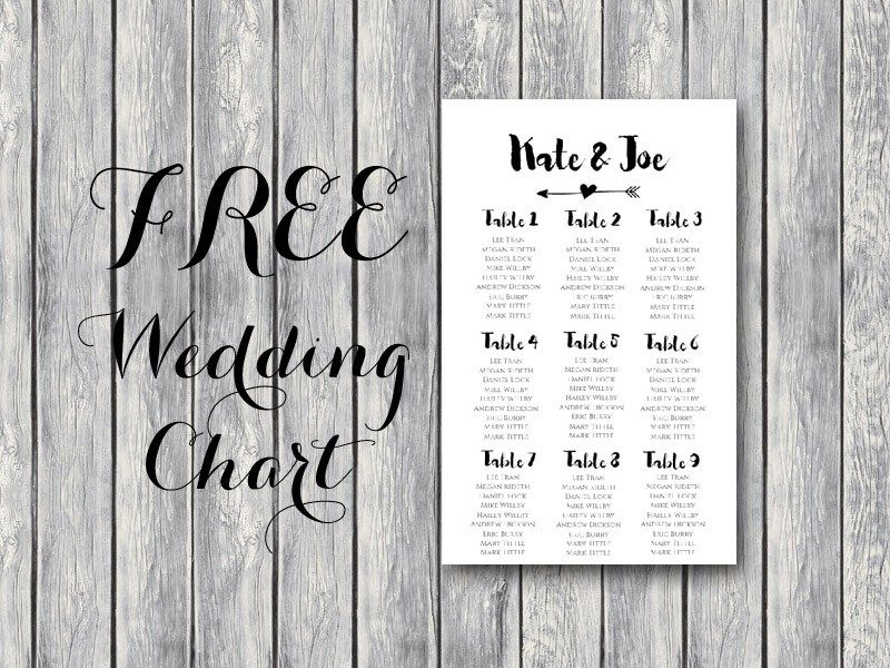 free-wedding-seating-chart-printable-template-editable DIY-do - free seating chart template for wedding reception
