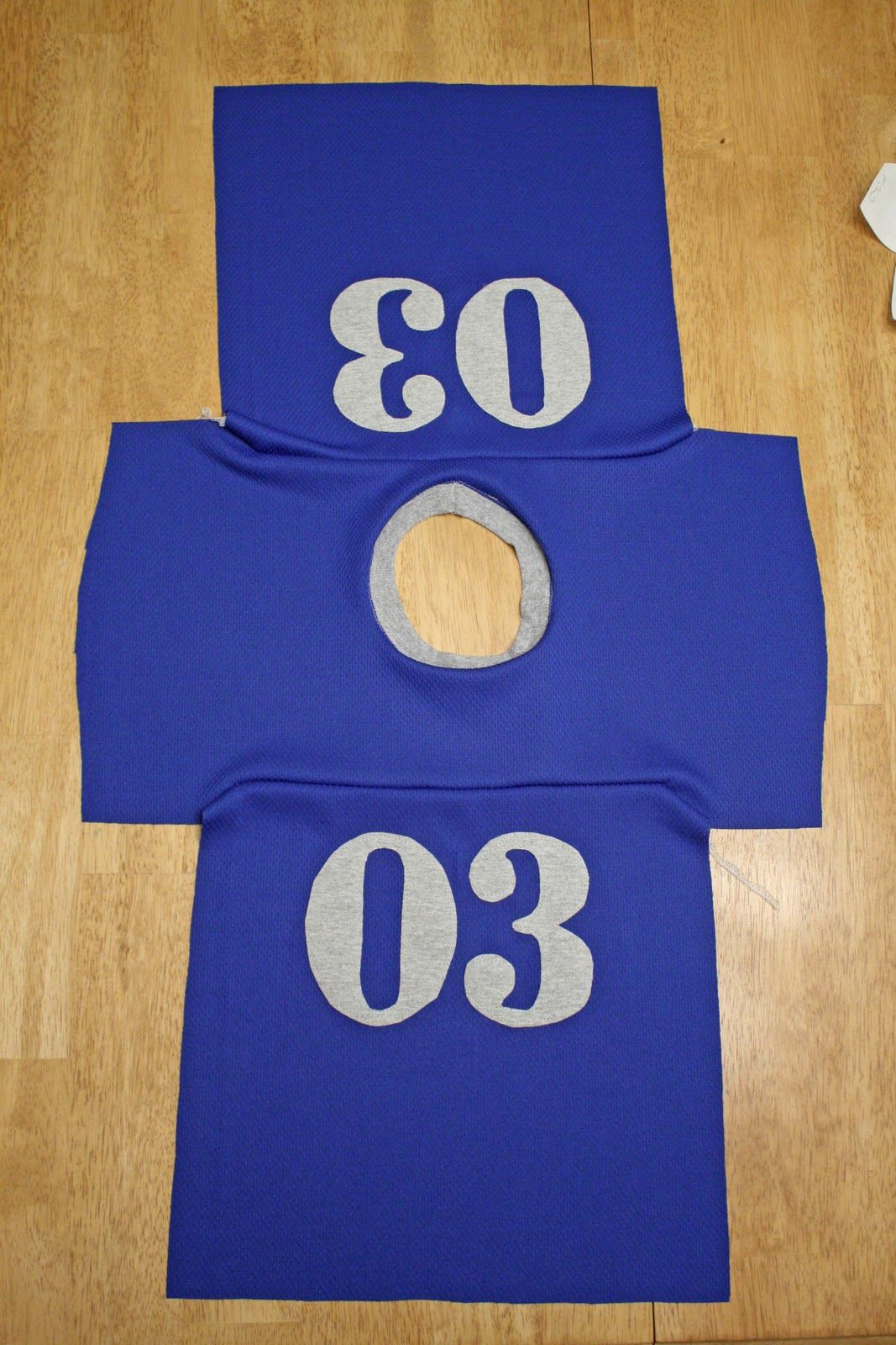 Football Jersey for kids sewing tutorial with link to pattern a22e6ce5e