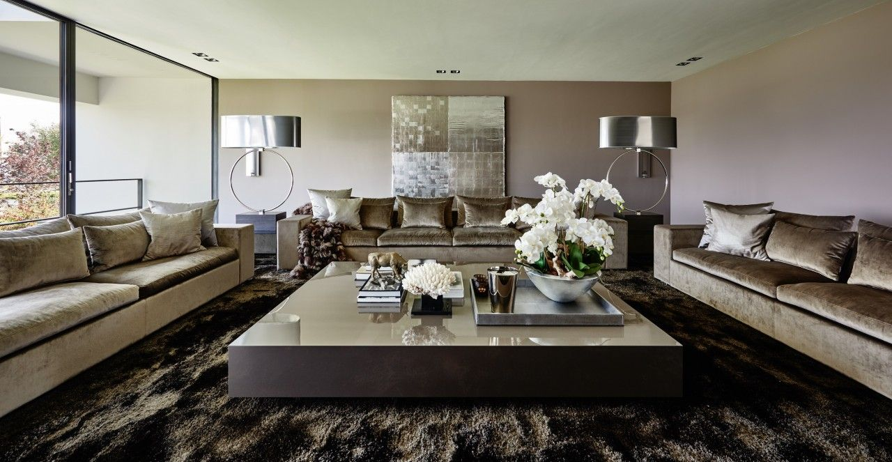 The Netherlands / Private Residence / Living Room / John Breed / Eric  Kuster / Metropolitan Luxury