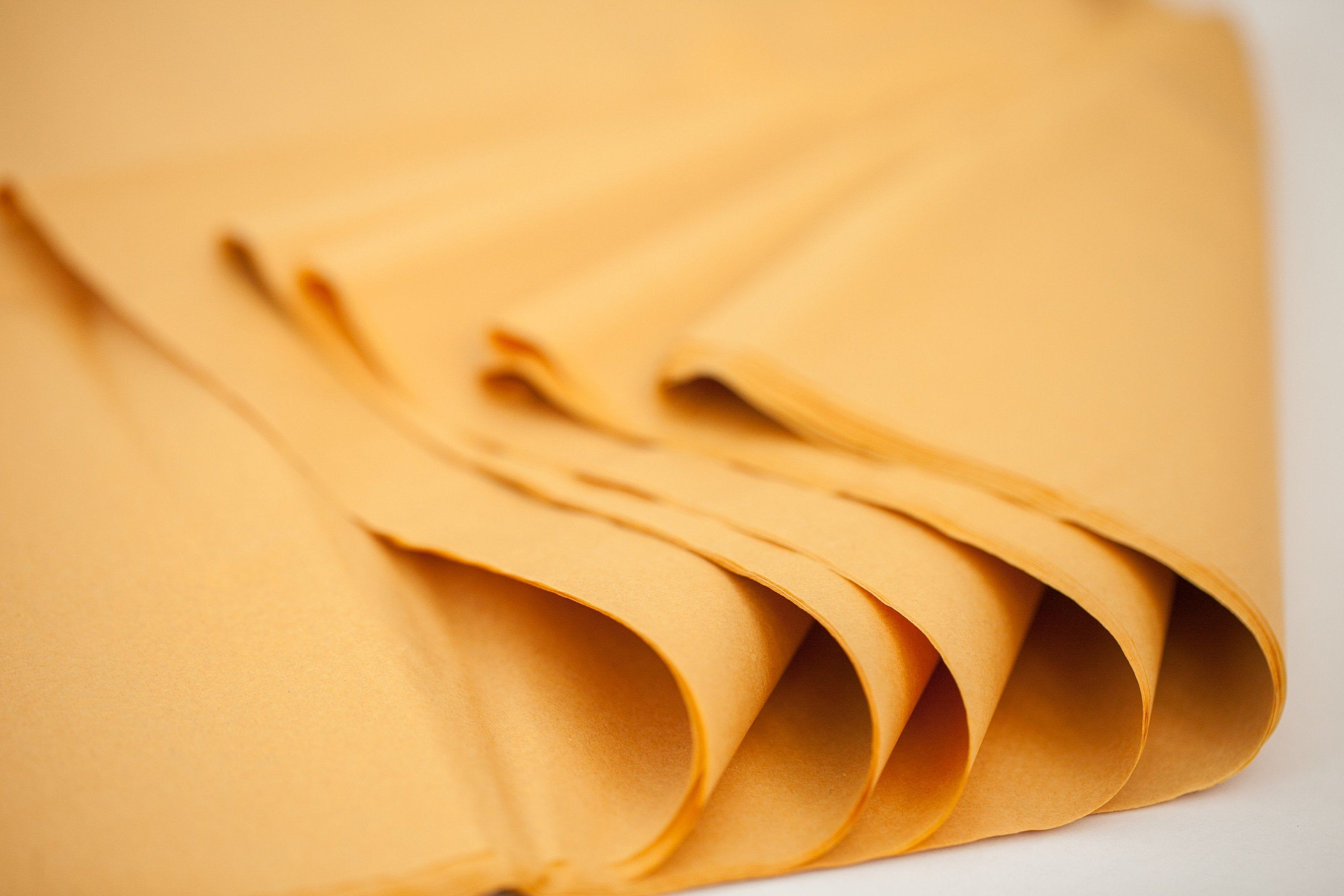 Mustard Yellow Tissue Paper 24 Sheets Harvest Gold Tissue Etsy Yellow Tissue Paper Gold Tissue Paper Tissue Paper