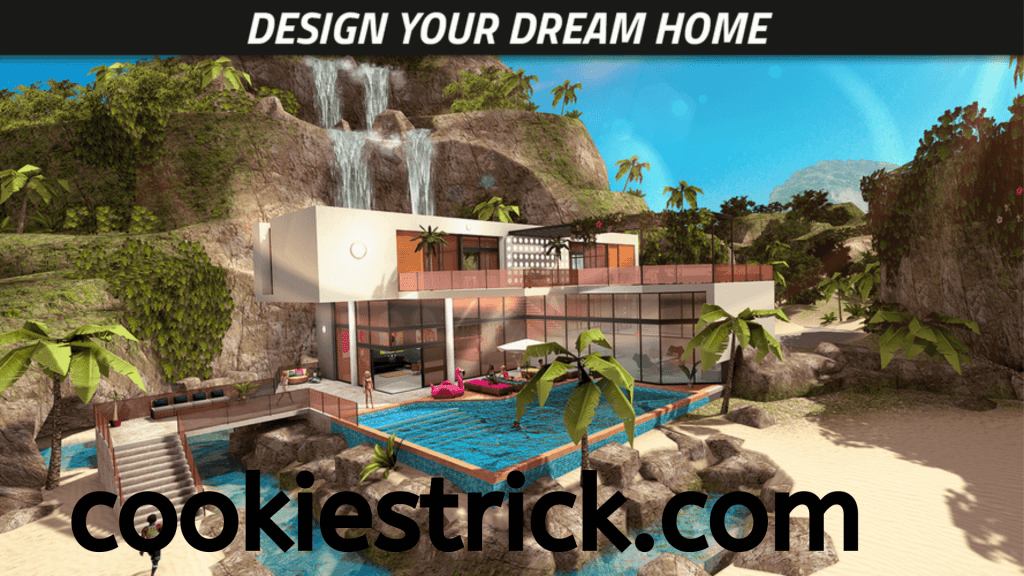 Avakin Life Mod Apk 3d Virtual World Unlocked Unlimited Money In 2020 Design Your Dream House Life Build Your Dream Home