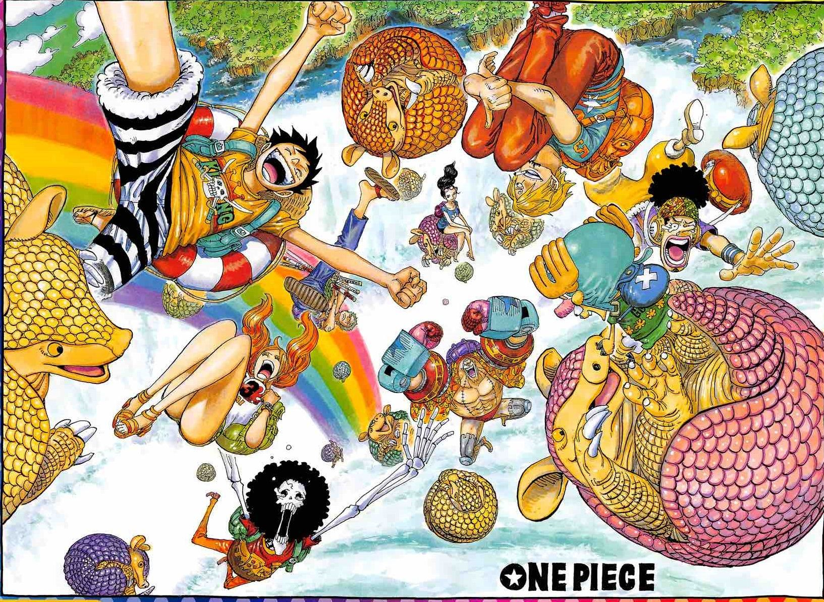 ONE PIECE CHAPTER 886 updated chapter only here at ...