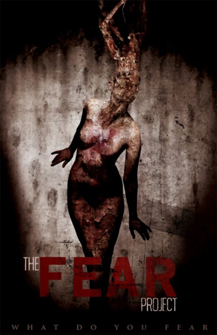 upcoming horror movie the fear project please share for upcoming horror movie the fear project 2015 please share for more info
