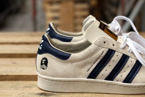 adidas superstar trefle