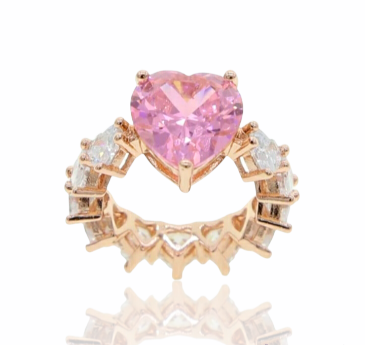 Product Details High Grade Brass Silver/Rose Gold Plated