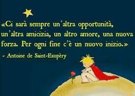 Saint exupery
