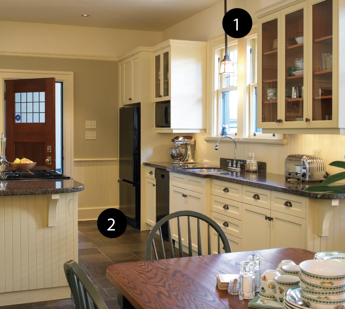 An English Arts Crafts Kitchen In 2020 Kitchen Craft Cabinets Kitchen Art Home Decor Kitchen