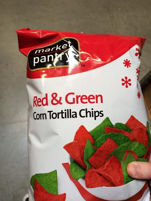 red green tortilla chips for the holidays just like the mnwild colors targetrun