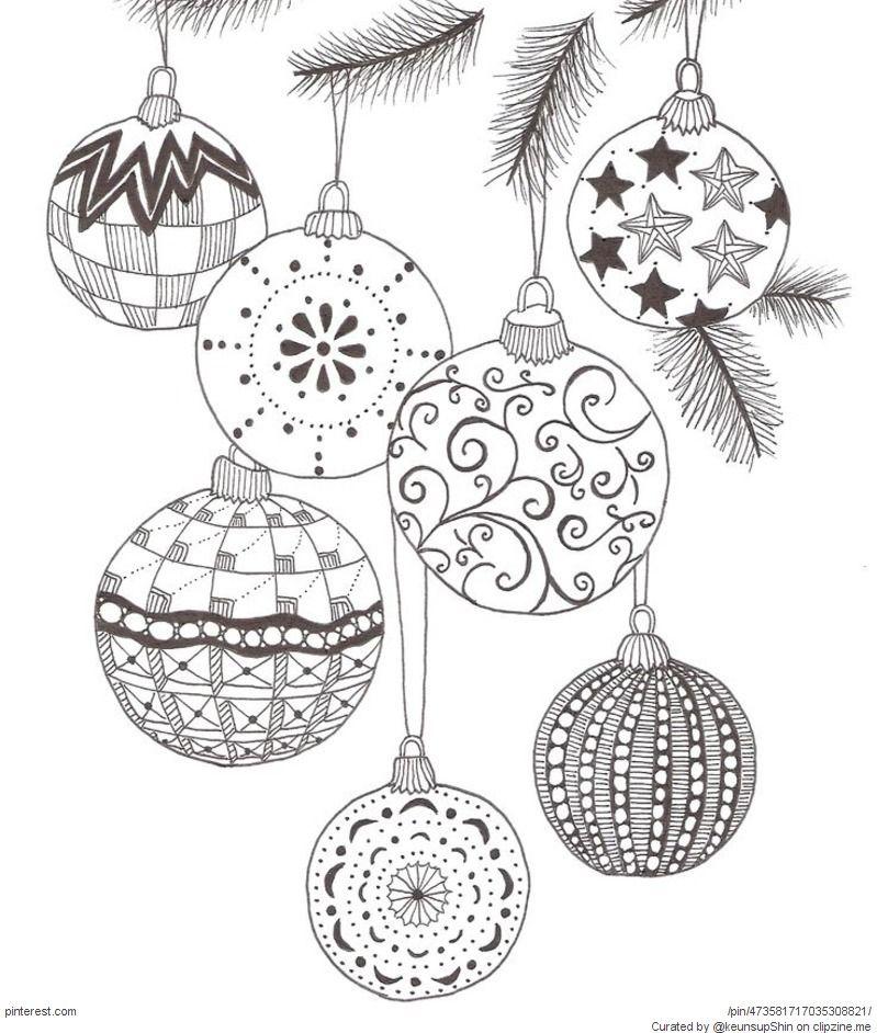 Christmas Zentangle Patterns | Zentangle patterns ...