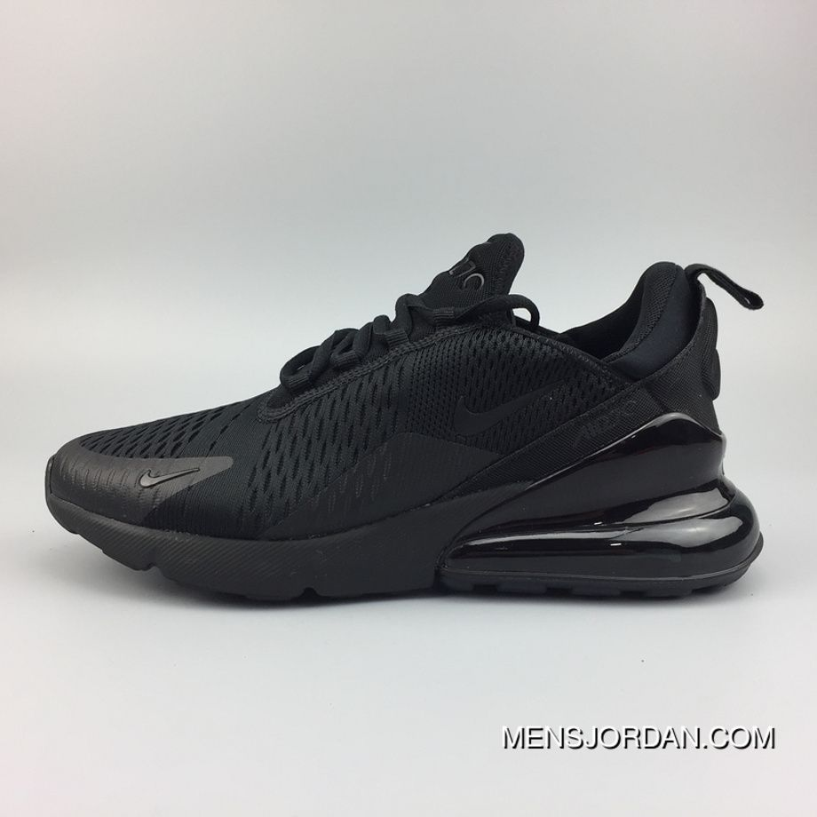 buy online c98f6 6bdb5 AH8050-005 Nike 270 Air Max 270 Half-palm Cushion Men 19 270 Half