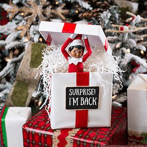 25 Best Elf on the Shelf Ideas #elfontheshelfideas