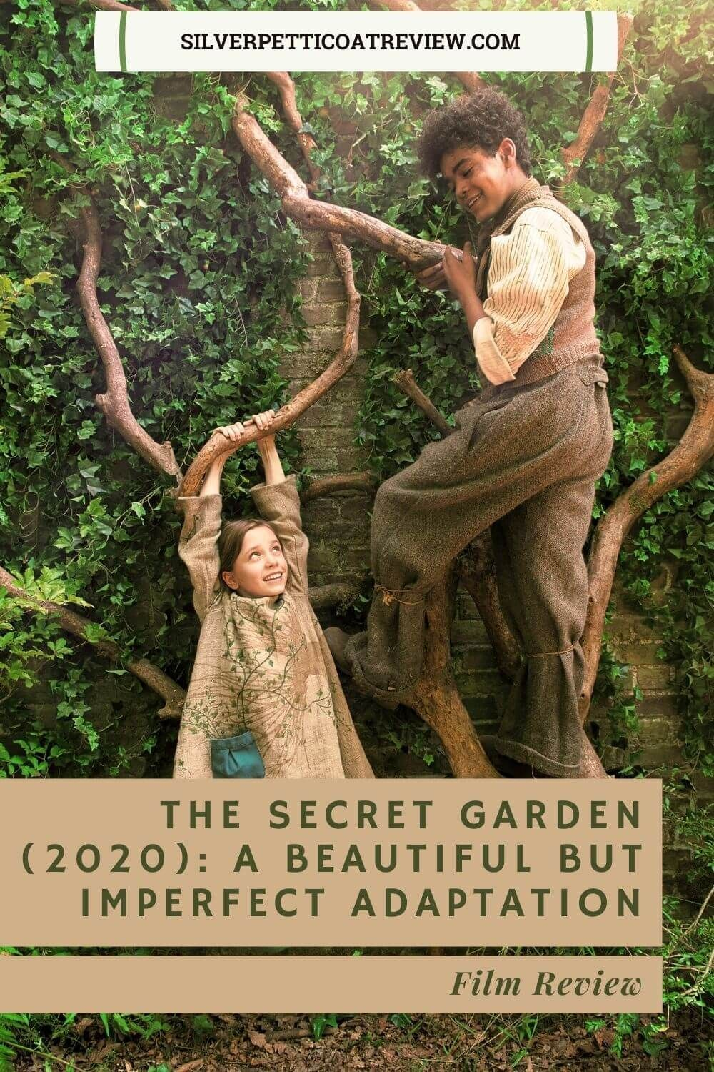 The Secret Garden (2020) Review A Beautiful But Imperfect