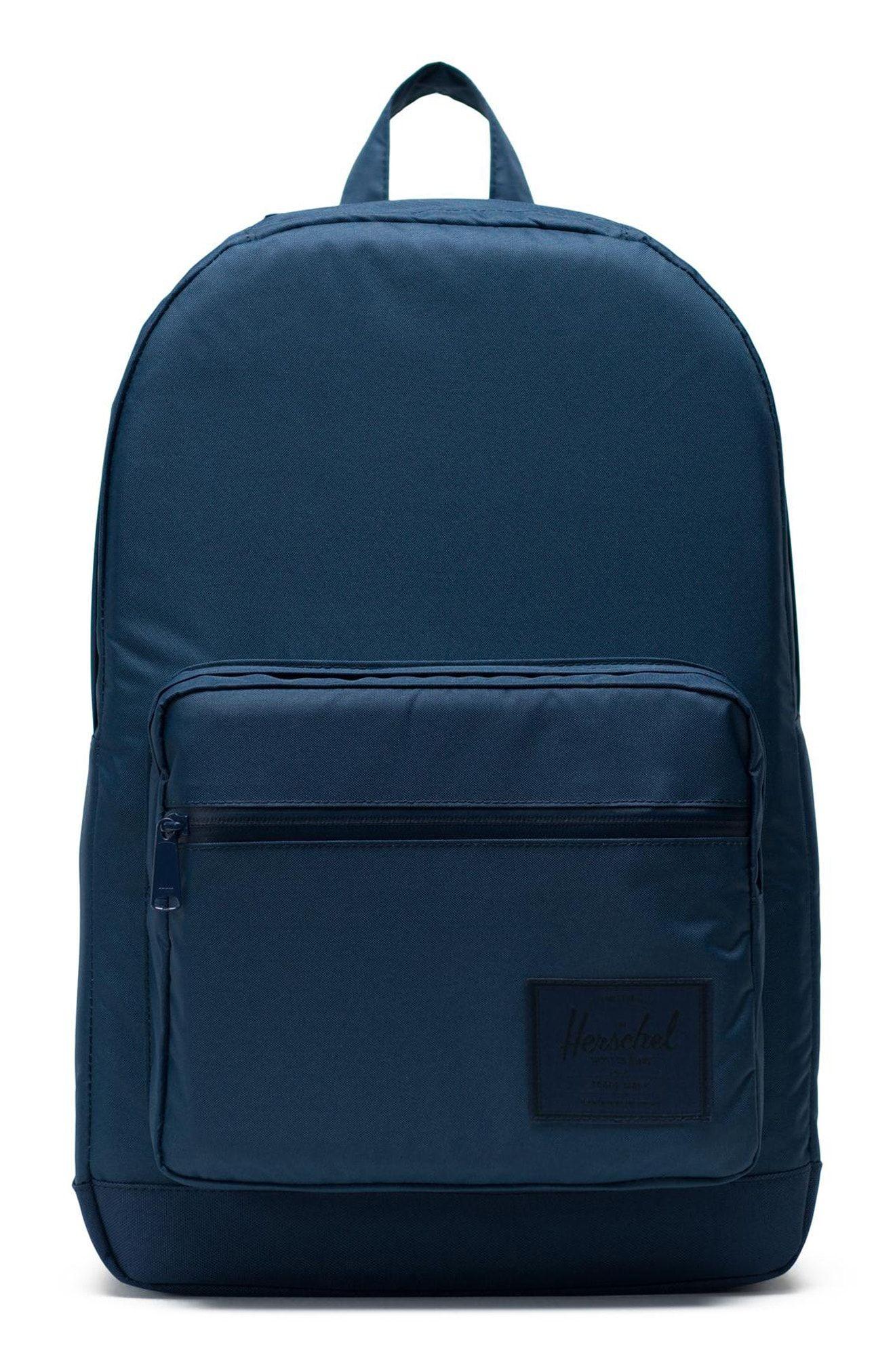 d4cfff9d97b HERSCHEL SUPPLY CO. POP QUIZ LIGHT BACKPACK - BLUE.  herschelsupplyco.  bags   backpacks