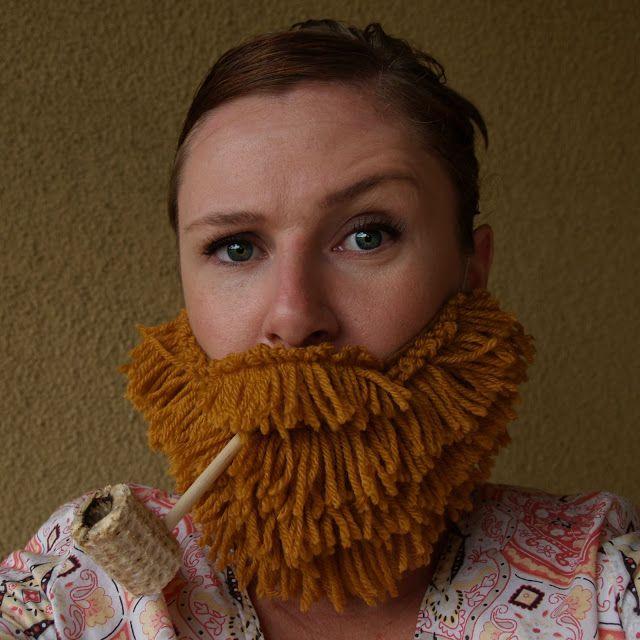 secondsister suaviloquy gingerbeards DIY Pinterest Diy - halloween costumes with beards ideas